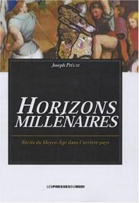 Horizons millénaires : Récits du Moyen Age dans l'arrière-pays