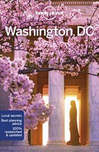 Washington, DC - 7ed - Anglais