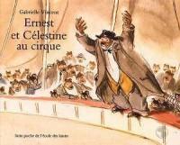 Ernest et celestine au cirque
