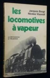 Les Locomotives à vapeur