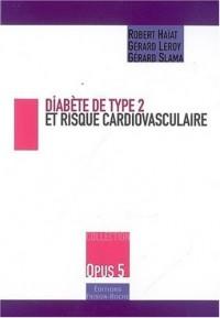 Diabète de type 2 et risque cardiovasculaire