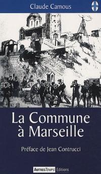 La Commune a Marseille
