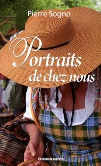 Portraits de chez nous