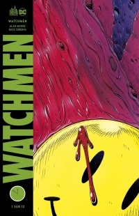 Watchmen - T01