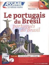 Pack MP3 Portugais Bresil 2015