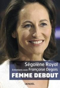 Femme Debout