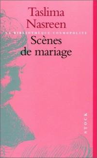 Scènes de mariage