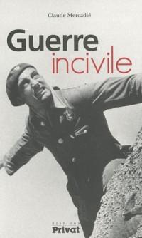 Guerre incivile