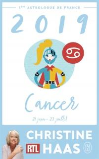 Cancer : 21 juin-23 juillet