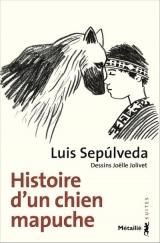 Histoire d'un chien mapuche [Poche]