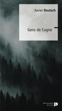 Gens de Cogne