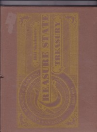 Treasure State treasury: Montana banks, bankers & banking, 1864-1984