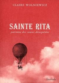 Sainte Rita : patronnes des causes désespérées