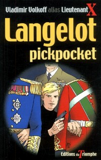Langelot pickpocket