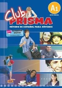 Club prisma a1 (alumno+CD) inicial