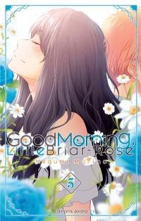 Good Morning, Little Briar-Rose - tome 5 (05)