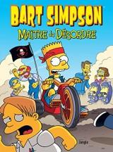 Bart Simpson, Tome 15 : Chef de meute