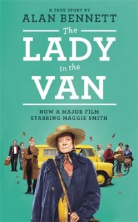 The Lady in the Van. Film Tie-In