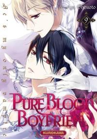 PureBlood Boyfriend - T9