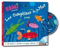 Remi chante les comptines de la mer (1CD audio)