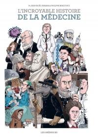 L'Histoire de la médecine