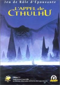 l'Appel de Cthulhu : Livre de base