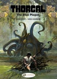 Thorgal - tome 17 The Blue Plague (17)
