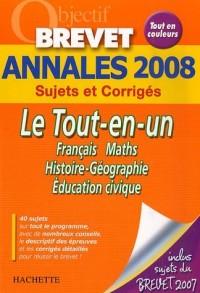 Le Tout-en-un : Français, Maths, Histoire-Géographie, Education civique