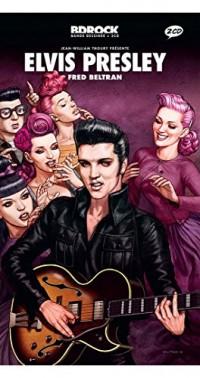 Elvis Presley (2CD audio)