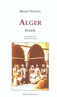 Alger etude