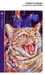 La nuit des Chats bottés [Poche]