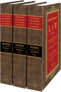 The Grand Abridgment of the Law Continued: Or, A Collection of the Principal Cases and Points of the Common-Law of England, Contained in All the Reports Extant, From the First of Elizabeth, to