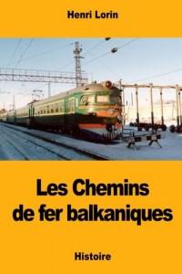 Les Chemins de fer balkaniques
