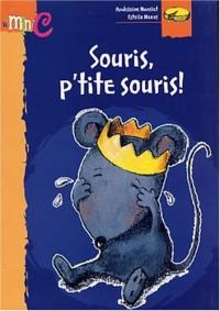 Souris, p'tite souris ! , Numéro 6