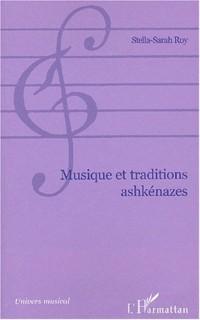 Musique et traditions ashkénazes