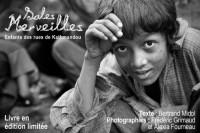 Sales Merveilles, enfants des rues de Kathmandou