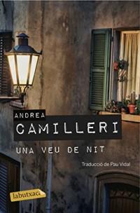 Una veu de nit: Tradicció de Pau Vidal