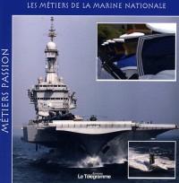 Les métiers de la Marine nationale