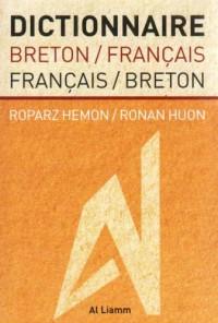 Dictionnaire breton-français et français-breton