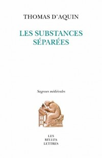 Substances Separees (les)