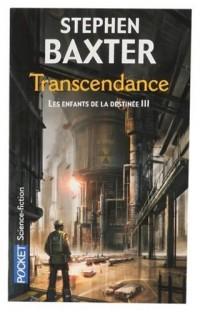 Les Enfants de la destinée, Tome 3 : Transcendance