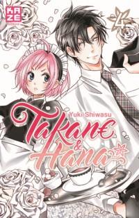 Takane et Hana T04