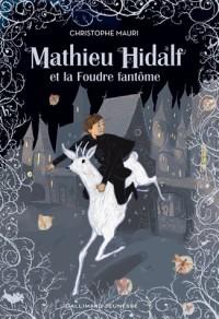 Mathieu Hidalf et la Foudre Fantôme T2