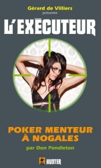 Poker menteur à Nogales