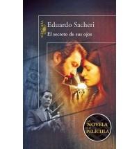 (El Secreto de Sus Ojos = The Secret in Their Eyes) By Sacheri, Eduardo A. (Author) Paperback on (09 , 2010)