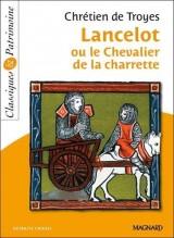 Lancelot ou le Chevalier de la charrette [Poche]