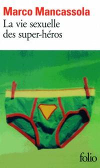 la vie sexuelle des super-heros