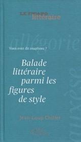 Balade littéraire parmi les figures de style