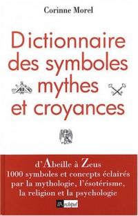 Nouveau dictionnaire des symboles