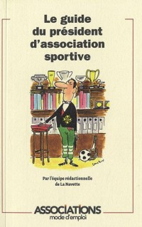 Le guide du président d'association sportive